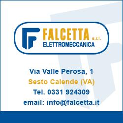 Falcetta