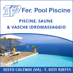 Fer Pool Piscine