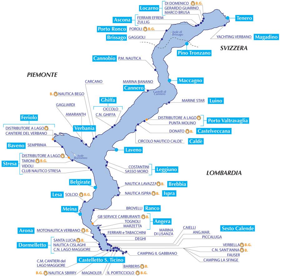 Cartina Stradale Lago Maggiore.Ilmaestrale Net Magazine Online Territorio Lago Maggiore